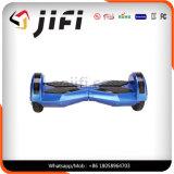 Scooter de équilibrage de mini individu électrique sec de deux roues, planche à roulettes électrique