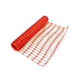 Feito na China Low Price Plastic Safety Fence