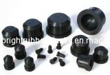 Coperchio di gomma di alta qualità EPDM dell'OEM