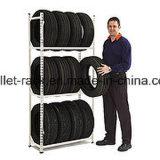 Mini étagère pour la mémoire de pneu