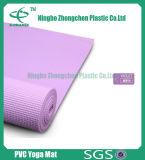 Venda a atacado tapete de esportes PVC Yoga Mats PVC Sports Mat for Promotion