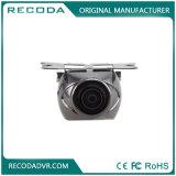 mini cámara al aire libre ocultada impermeable granangular de la visión trasera 12V 140