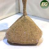 De het nieuwe Kristal van de Handtassen van de Dames van de Manier en Handtas Eb779ab van de Avond van Shinny van het Bergkristal