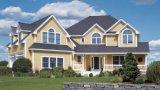 휴대용 간단한 Prefabricated 날조한 집을 설치한다