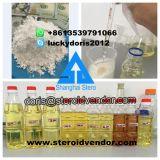 Aucun pétrole de mélange de douleur Supertmt liquide 300 pour le cycle de entassement en vrac