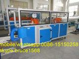 Pipe de PVC faisant la machine