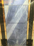フォーシャンのよく、新しいデザイン完全なボディ大理石の石の床の磁器のタイル