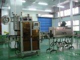 MT-350 de automatische Machine van de Etikettering van de Koker