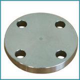 150 # ANSI RF 304 / L de acero inoxidable forjado Brida ciega