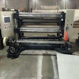 PLC het Gecontroleerde Scheuren van en het Opnieuw opwinden van Machine voor Plastic Film (Ce)