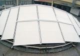 خفيفة واجب رسم سقف ظلة لأنّ زجاجيّة سقوف ودار ([كف001])