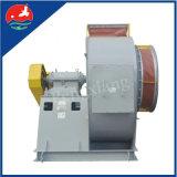 Ventilateur industriel à haute pression d'air d'échappement pour le réducteur en pulpe de calendrier