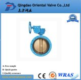 Gemaakt in China, Alibaba OEM van 60 Duim Vleugelklep de Van uitstekende kwaliteit van het Wafeltje van de Precisie Met Prijs