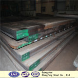 Nak80/P21 het Plastic Staal Van uitstekende kwaliteit van de Matrijs van de Vorm Staal Gesmede