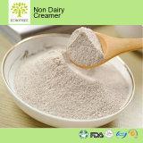 Creamer non laitier pour l'additif alimentaire dans l'emballage de sachet 500g