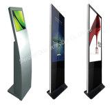 Замены открытой рамки LCD TV экран касания киоска LCD широкой напольный