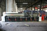 Machines coupées par V hydraulique de cannelure de machines de cannelure