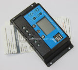 Guangzhou Factory Price 12 / 24V 10A Solar Charge Controller