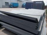 Алюминиевая стальная плита 7075 T6 THK12.7mm для делать прессформы