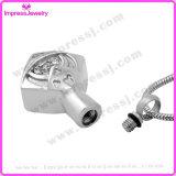 De Urnen van de halsband voor de Tegenhanger van de Ruit van de As met Kristallen Ijd9656