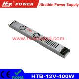 gestionnaire ultra mince de 12V400W DEL avec la fonction de PWM (HTB Serires)