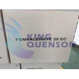 EC des König-Quenson Insecticide Pesticide Fenvalerate 93% Tc Fenvalerate 20%