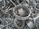 Алюминиевый утиль 6063 и алюминиевый утиль 99.7% провода чисто