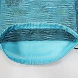 カスタム安いポリエステルバックパックのドローストリング袋昇進袋