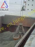 Capa hidráulica de clamshell com controle remoto