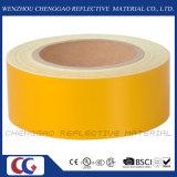 Reiner gelber Haustier-Reklameanzeige-Grad-reflektierendes Markierungs-Band (C1300-OY)