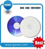 CD en blanco en blanco al por mayor DVD de China Ronc DVD-R/