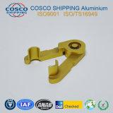 기계로 가공하는 & 다채로운 CNC를 가진 주문을 받아서 만들어진 알루미늄 알루미늄 밀어남은 양극 처리한다 (ISO9001: 증명서를 주는 2008 & 증명서를 주는 RoHS)
