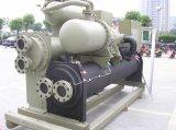 상자 유형 공냉식 냉각장치 열 펌프