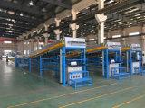 Kupfer-oder Legierungs-Draht-Ausglühen, das Maschinerie konserviert