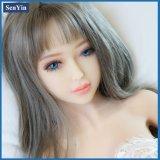 Geschlechts-Liebes-Puppe des 125cm Silikon-TPR für Mann für Verkauf
