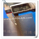 Electrodo Titanium del acoplamiento de la alta calidad del fabricante Titanium del ánodo del acoplamiento de Ofolan