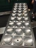 Yongjieは金属のドアの皮、鋼鉄ドアの皮の鋳造物を浮彫りにした