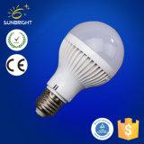 lâmpada do poder superior do diodo emissor de luz 5-60W