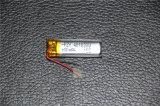 401030 3.7V beschermt de Navulbare Batterij van de Batterij Li-Po van 80mAh met Kring voor het Digitale Product van Bluetooth van het Stuk speelgoed