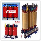 変圧器または乾式の変圧器または変流器