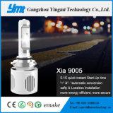Головные лампы пятна CREE СИД, автоматический светильник фары H7 СИД автоматический для автомобиля