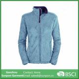 2017 Fashion Warm Women' S Fleece Jacket