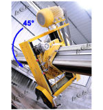 Máquina de estaca da ponte da pedra/mármore/granito para as lajes do Sawing (HQ700)