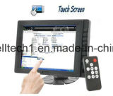 HDMI Input-Note 8 Monitor des Zoll-Auto-TFT-LCD