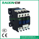 Contacteur miniature à C.A. du contacteur 3p AC-3 220V 2.2kw à C.A. de Raixin Cjx2-0910 (LC1-D)