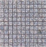 Witte/Zwarte/Gouden/Grijze Basalt/Lei/Shell/van het Graniet/van het Glas/van de Travertijn/van de Steen Limstone/het Marmeren Mozaïek van de Tegel
