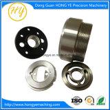 Chinesisches Hersteller-Zubehör-verschiedene Typen des CNC-Präzisions-maschinell bearbeitenteils