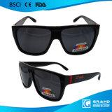 De massa koopt van Zonnebril van Mens van de Veiligheid van het Frame van China de Grote Vierkante