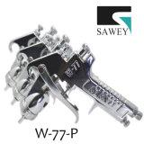 Sawey W-77 압력 수동 분무 노즐 전자총