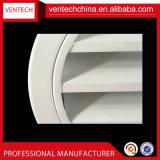Griglia di alluminio di Retrun delle griglie di ventilazione del rifornimento di sistemi di HVAC